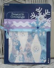 Season's Greetings Resist (elana k) Tags: technique challenge heroarts resist winter2008 cl232