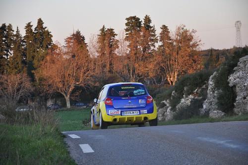Rallye du Mistral 3