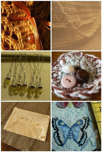 tekstiilitöitä