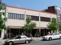 Mayfels Restaurant, Asheville