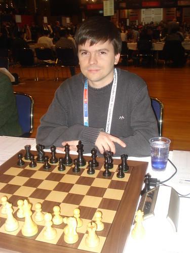 Daniel José, 3r tauler dAndorra