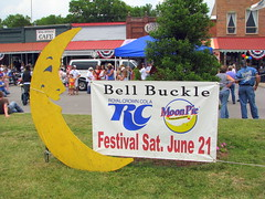 RC Cola and Moon Pie Festival
