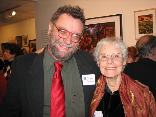 Michael Swanwick & Carol Emschwiller