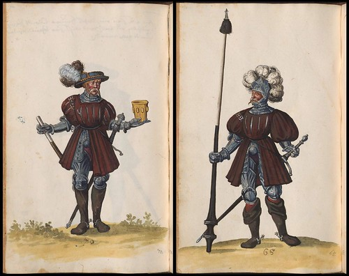Hofkleiderbuch d