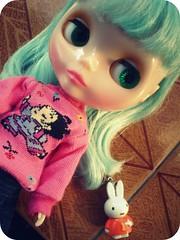 MeiMei/miffy