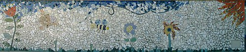 Preschool Mural done!!!
