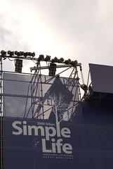 Simple Life 天空舞台