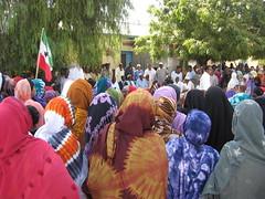 Alaybaday. (Yusuf Dahir's Somaliland Photos) Tags: voters registration somaliland