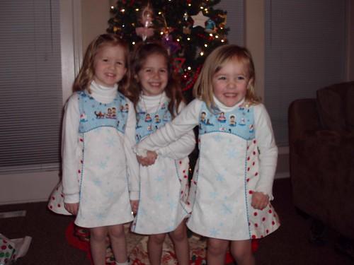 Best Friends Winter 2008