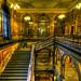Glasgow City Chambers HDR