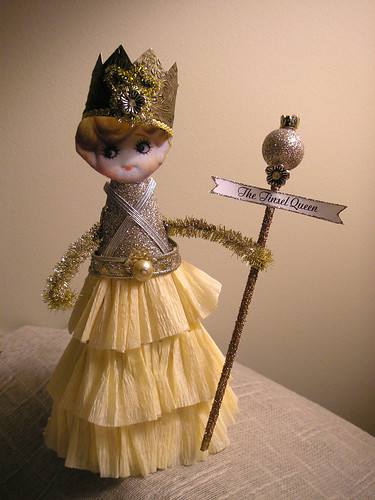 Tinsel Queen! 3