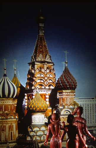laurie simmons tourism st basil first view