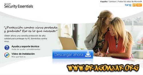 3968174136 ff5830523f o Descarga gratis el Antivirus de Microsoft