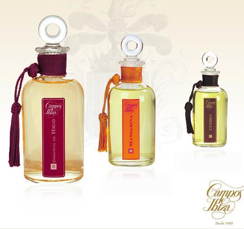 Perfumes Campos de Ibiza