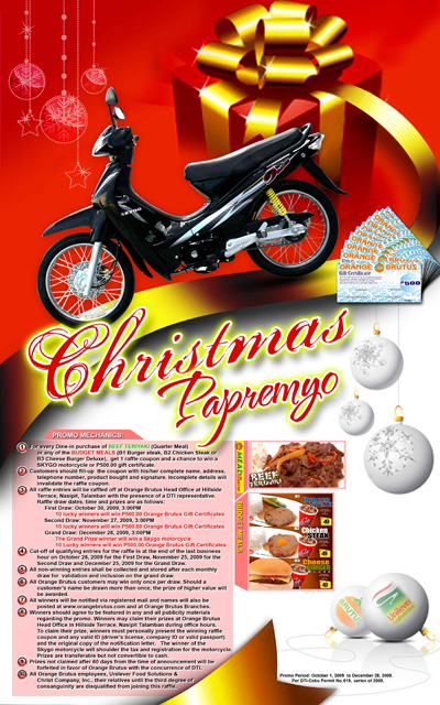 Orange Brutus Christmas Papremyo_new
