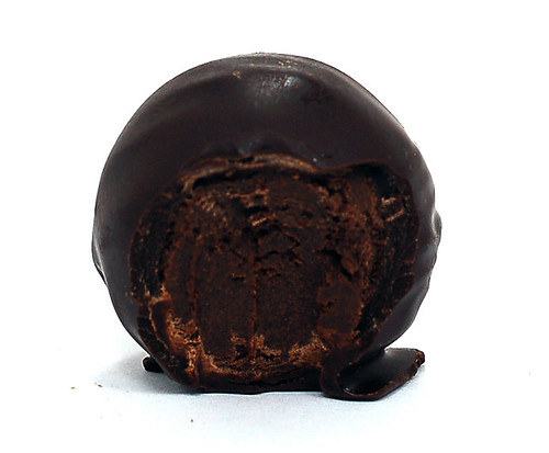 Godiva Ice Cream Parlor Truffles - Double Chocolate