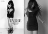 INÉS - INDIE (Andrea Compton) Tags: ines compton andrea louise