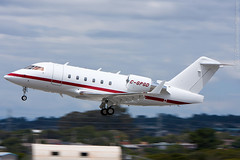 C-GPGD Bombardier Challenger 604 (cmorrisonphoto) Tags: california usa canada monterey airport aviation jets jet off canadian planes take pan peninsula executive challenger aero airliners 212 604 bombardier spotters cl600 cgpgd