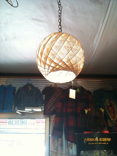 Pendant Light, MH Thrifting