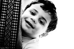 [99] (Sada AlQuds 48) Tags: portrait bw white black canon children photography eos all child ii f rights mm 18 50 reserved 48 sada alquds 500d القدس بورتريه alkaabi أطفال nouf وأسود كانون جميع نوف الكعبي صدى الحقوق محفوظة طقل آبيض