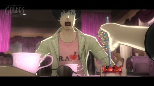 Choose Between Catherine and Katherine In New Catherine Trailer (4)
