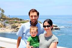 Summertime Family photo (Oleg.) Tags: lajolla grayson brunch erika lajollacove brocktonvilla graysonbest t2ibest yir2011 graysonphotoalbum2014