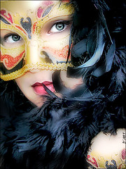 SELFPORTRAIT (D`ART) Tags: carnival portrait people woman selfportrait art me colors girl beauty face look fashion composition photo glamour eyes mask gorgeous magic attractive mascara sexual masques demure glamur artisticexpression abigfave platinumphoto superbmasterpiece goldstaraward