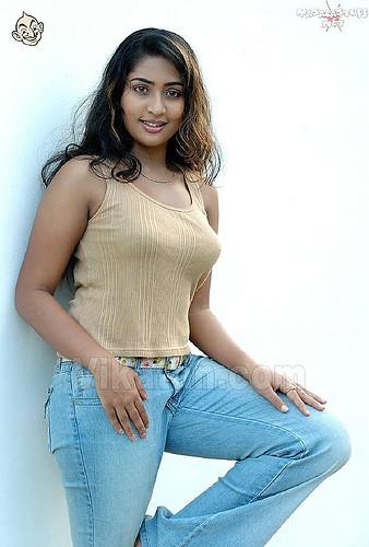 Navya Nair aka Dhanya Nair
