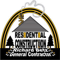 Betz Construction Logo (faith goble) Tags: house art illustration digital advertising logo graphicdesign construction artist photographer general bluegrass drawing kentucky ky creativecommons poet writer illustrator vector betz adobeillustrator contractors bowlinggreenky bowllinggreen faithgoble grafixer ccbyfaithgoble gographix faithgobleart