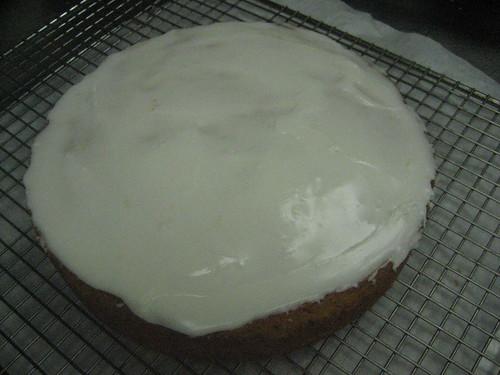 cake glaze