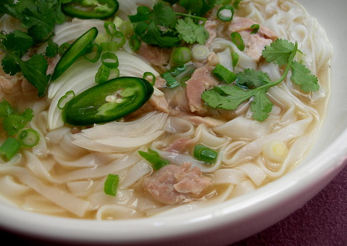 Cách nấu món ăn ngon 2369047066 729481279e Cách nấu Phở Bò Chay