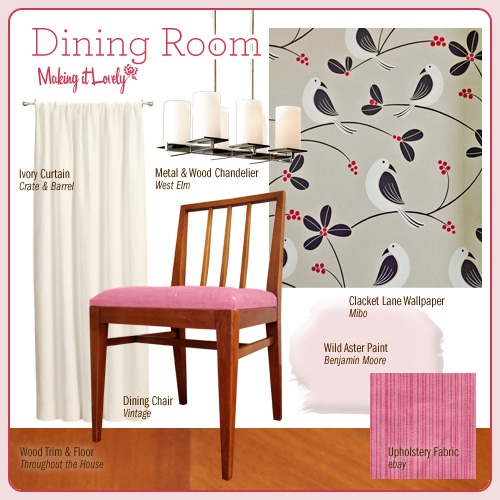 Dining Room Idea 1