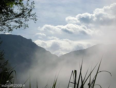 雲湧 (by indigo@Taiwan)