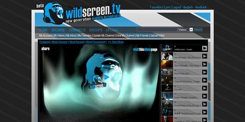 Wildscreen