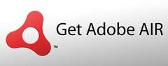 Get Adobe Air