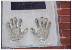 John Paxon
