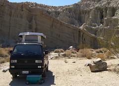 PopTop on VW Vanagon GL Camper
