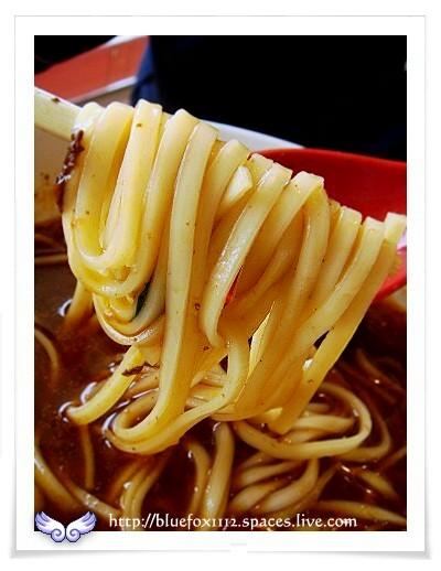 080324南台灣樂活之旅第7站_台灣牛牛肉麵屏東店10_麵體