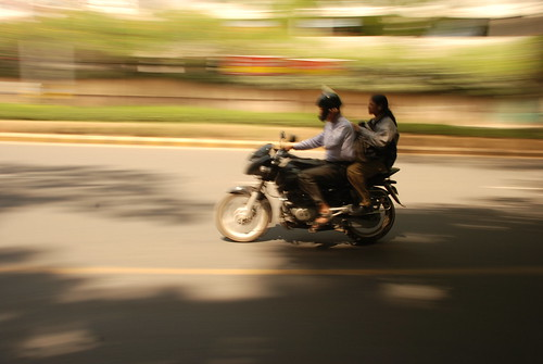 Panning Technique