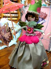Terri's Doll!