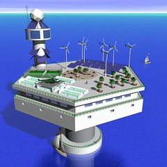 Image by Seasteading