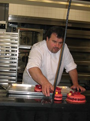 Pierre Hermé: The master and his most famous creation - Ispahan Entremet