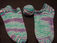 Fix socks
