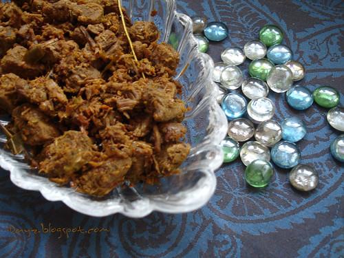 Nadan Beef Olath
