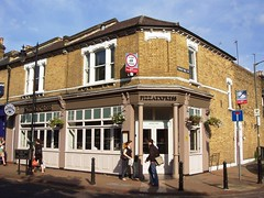 Picture of Pizza Express, SW18 1TG