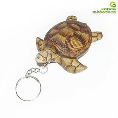 tortoise key hanger (art-indonesia.com) Tags: art indonesia natural handmade craft handycraft