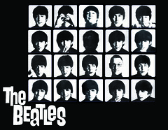 A Hard Day's Night design