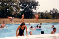 Piscina 24 agosto 1985 (cepatri55) Tags: ale piscina alberto tito alessandra betta 1985 mauro vincenzo fifo peppe cencio cepatri cepatri55