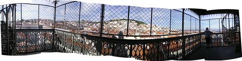 Lisboa. Santa Justa.01