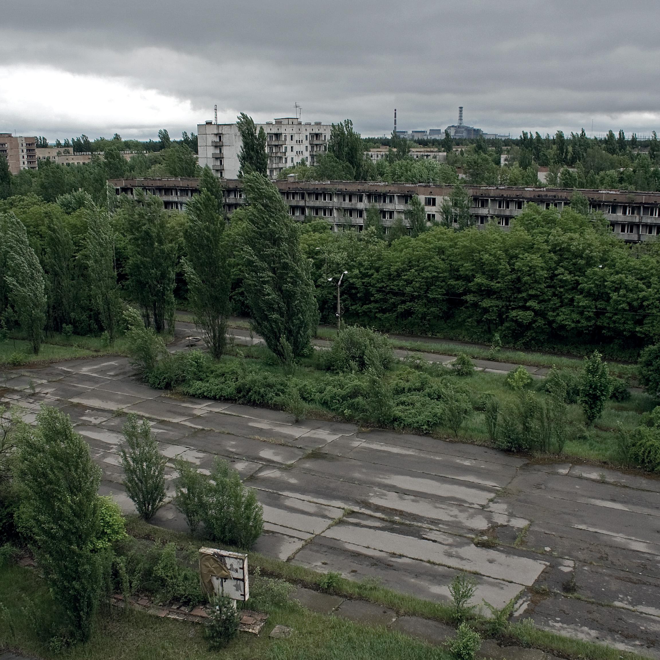 La noche del fin del mundo,reportaje de Chernobyl de Iker Jimenez ...